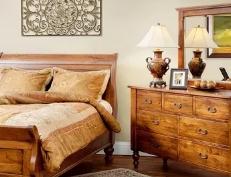 Преимущества дубовой мебели