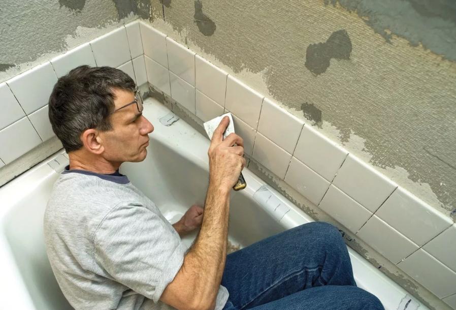 Что нужно знать, когда делаешь ремонт ванной
