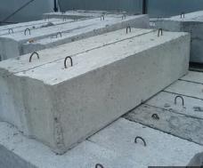 Как выбрать бетонные блоки для фундамента
