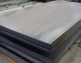 Какие плюсы у листовой стали