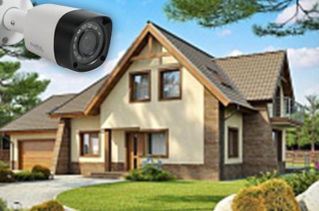 Эффективные системы видеонаблюдения для частных домофов