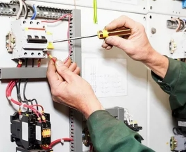 С чего начать электромонтажные работы в доме