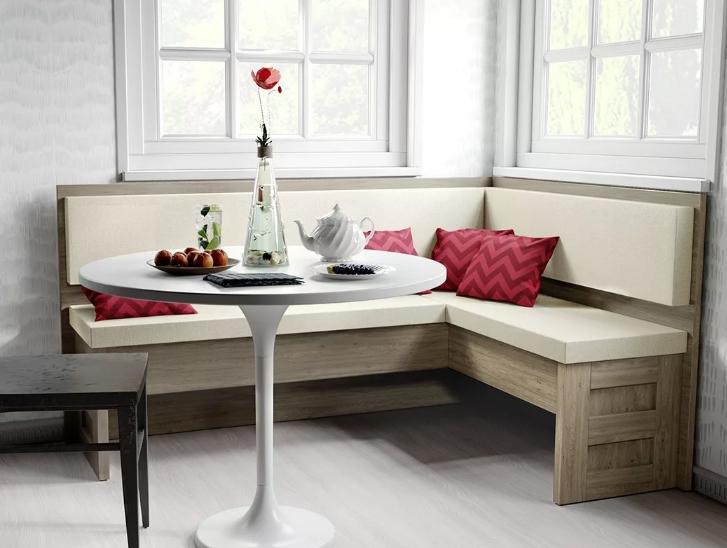 Какой диван выбрать для кухни