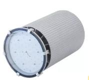 Светильники светодиодные промышленные взрывозащищенные подвесные