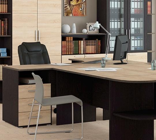 Выбираем офисную мебель на заказ