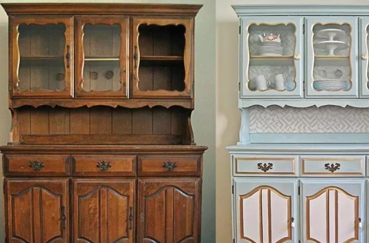 Реставрация мебели, какие у нее плюсы
