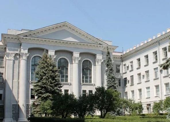 Какое образование можно получить в харьковском национальном университете радиоэлектроники