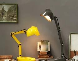 Выбор настольной лампы