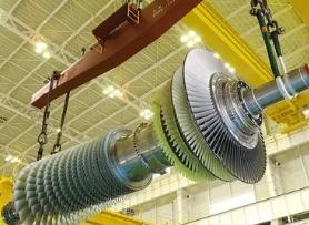 Когда необходима энергетическая установка для газовых и паровых турбин