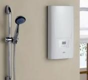 Проточный водонагреватель: правила использования