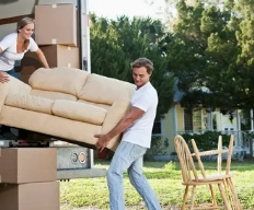 Как правильно организовать перевозку мебели