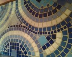 Где применяется панно из мозаики